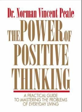 power of positive thinking -min