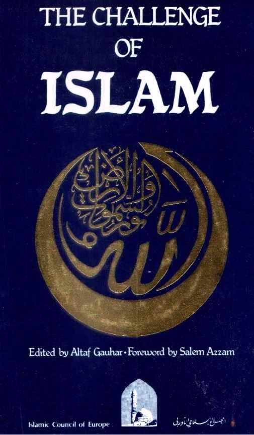 the-challenge-of-islam